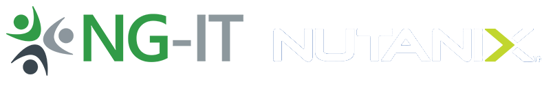 NG-IT in partnership with Nutanix